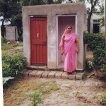 New HELPO Latrines